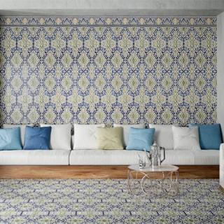 Tawriq - серия стенни плочки за баня