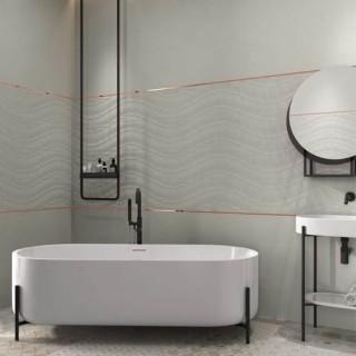 Tex 2 - серия стенни плочки за баня