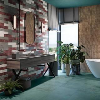 UPTOWN - серия испански плочки за баня