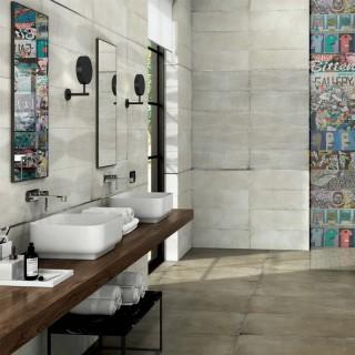 Recover - уникална колекция испански плочки за баня