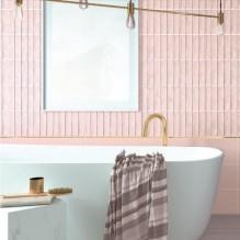 Crayon - серия испански плочки за баня