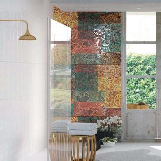 Колекция испански плочки за баня Montblanc