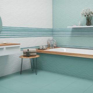 Изола - колекция плочки за баня