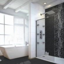 Modus - колекция плочки за баня