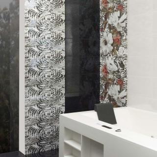 Tribeca серия - колекция плочки за баня