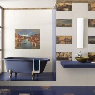 Серия Venezia - колекция испански плочки за баня