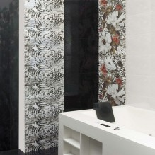 Серия испански плочки за баня Tribeca