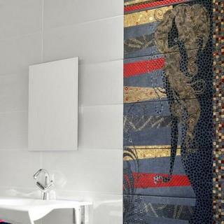 Tribeca Queens серия - колекция плочки за баня