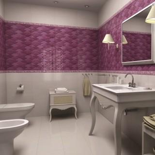 Fairytale - серия испански плочки за баня