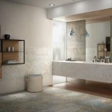Серия испански плочки за баня CARPET