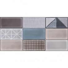 Carina Mix decor - стенни плочки за баня