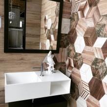 Africa - серия плочки за баня
