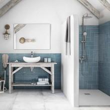 Maiolica - серия стенни плочки за баня