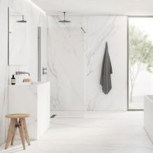 Calacatta - серия плочки за баня