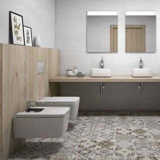 Boulevard - серия плочки за баня