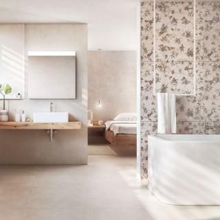 Momentum - серия плочки за баня