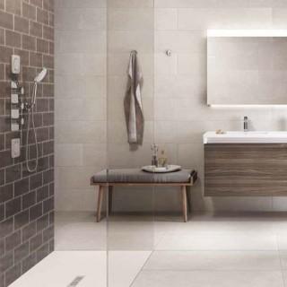 Poniente - серия плочки за баня