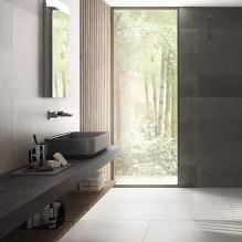 Cricket - серия стенни плочки за баня