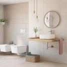 Costa - серия стенни плочки за баня