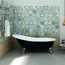 Agadir - серия стенни плочки за баня