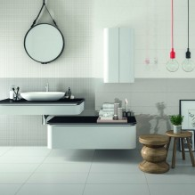 Lounge - серия стенни плочки за баня