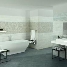 Vogue - серия стенни плочки за баня