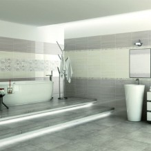 Jamaica - серия стенни плочки за баня