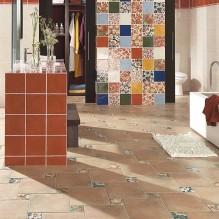 Aranjuez - ексклузивна колекция испански плочки за баня/ кухня