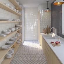 Hanami Marengo - плочки за баня от Испания