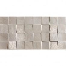 Kent Mosaic Decore White - плочки за баня