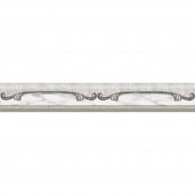 Zocalo Kent Luxury White - фриз за баня