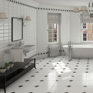 Серия Zola  - колекция плочки за баня