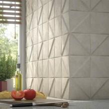 Omicron - серия стенни плочки за баня