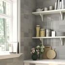 Corso - серия плочки за баня