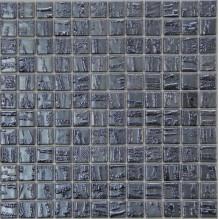 BAMBOO ANTRACITA 100% - стъклена мозайка