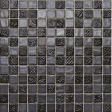 PANDORA FERRO 50% - стъклена мозайка