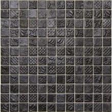 PANDORA FERRO 100% - стъклена мозайка