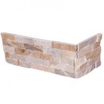 Плочки от естествен камък Low Cost Corner Luna