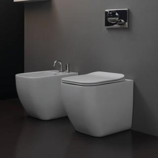 Стояща тоалетна чиния BRIO