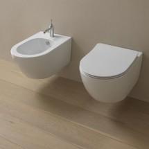 Окачена тоалетна чиния LIKE