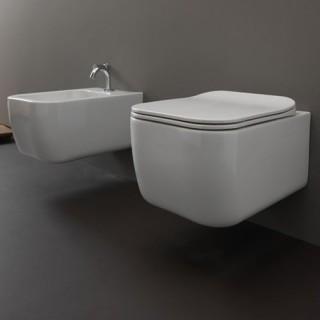 Окачена тоалетна чиния BRIO