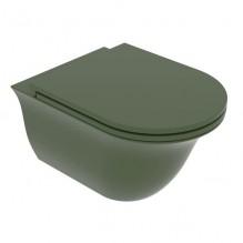 Окачена тоалетна чиния Flut FLWCSO-Oliva
