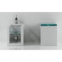 Стояща тоалетна чиния GLASS