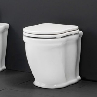 Стояща тоалетна чиния TIME