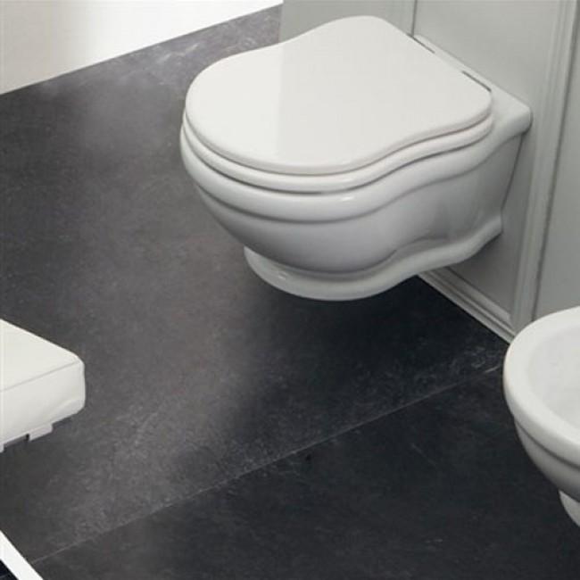 Окачена тоалетна чиния TIME
