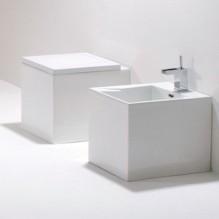 Стояща тоалетна чиния OZ