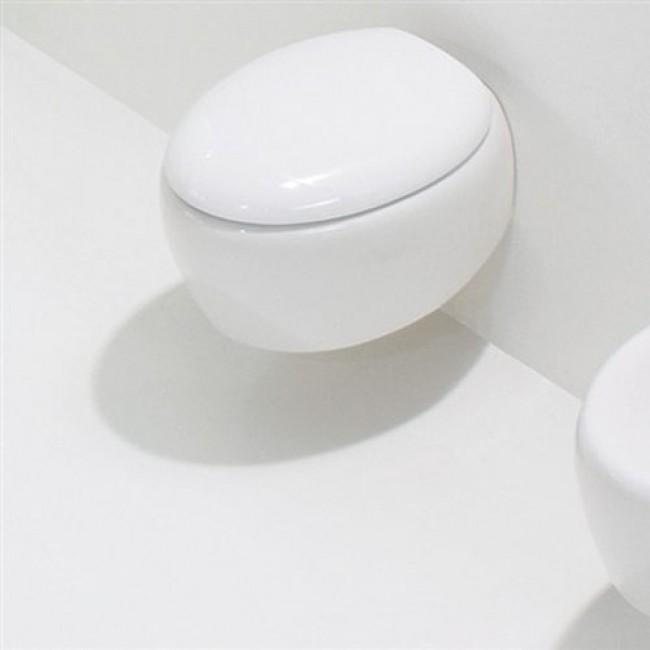 Окачена тоалетна чиния TOUCH