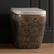Стояща тоалетна чиния SSN01