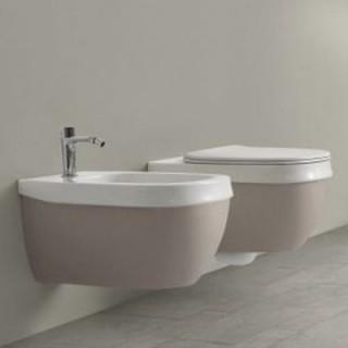 Конзолна тоалетна Abito Earth 56