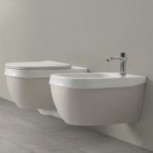 Конзолна тоалетна Abito Air 56